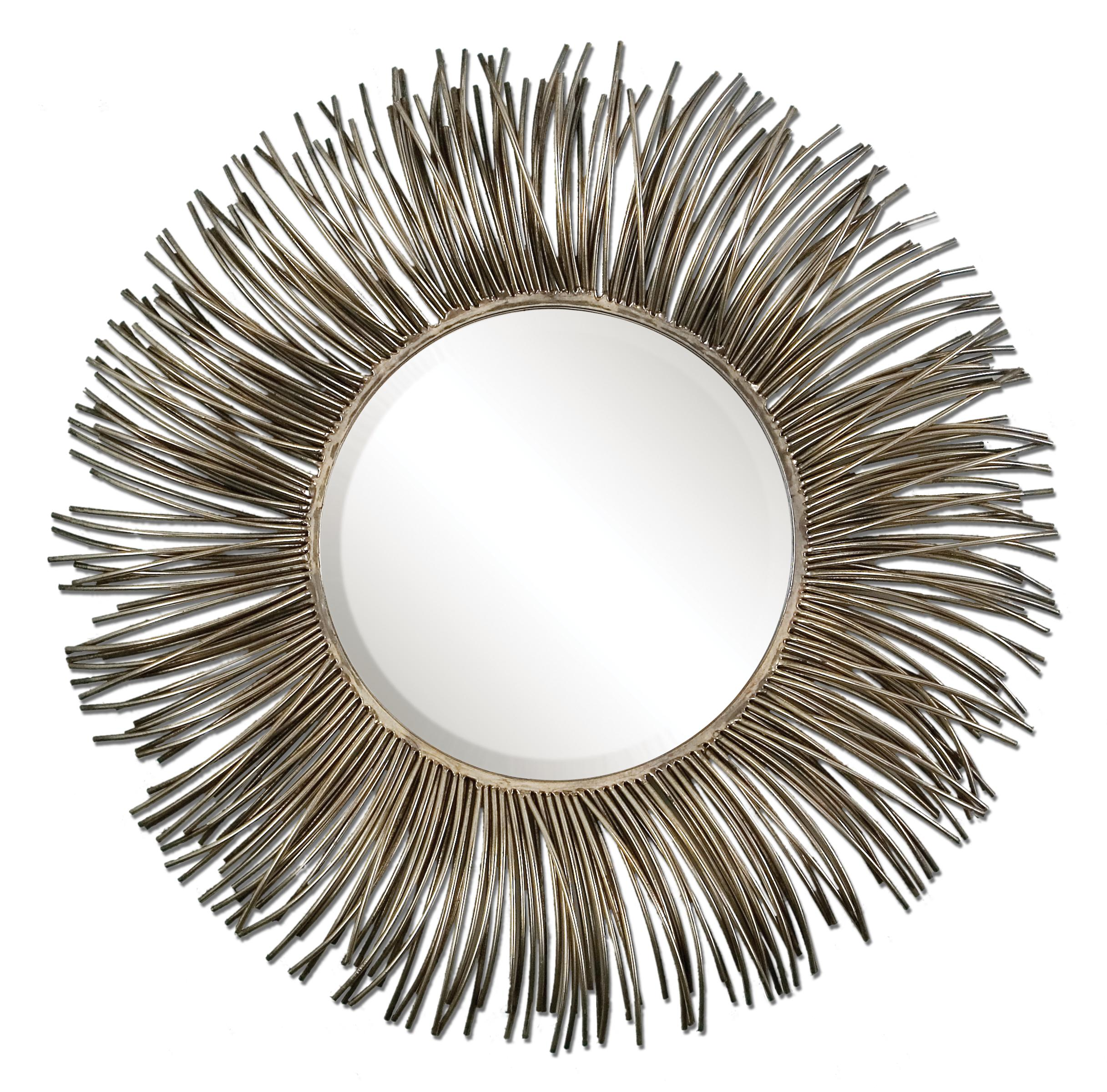 Uttermost Mirrors Akisha - Item Number: 12845