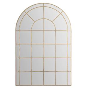 Uttermost Mirrors Grantola Arched Mirror