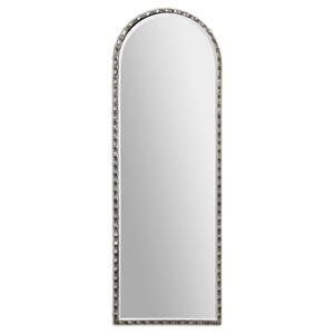 Uttermost Mirrors Gelston Arch Silver Mirror