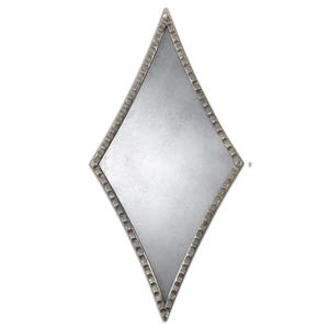 Gelston Silver Mirror