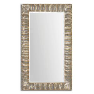 Uttermost Mirrors Aldric Oversized Gold Mirror