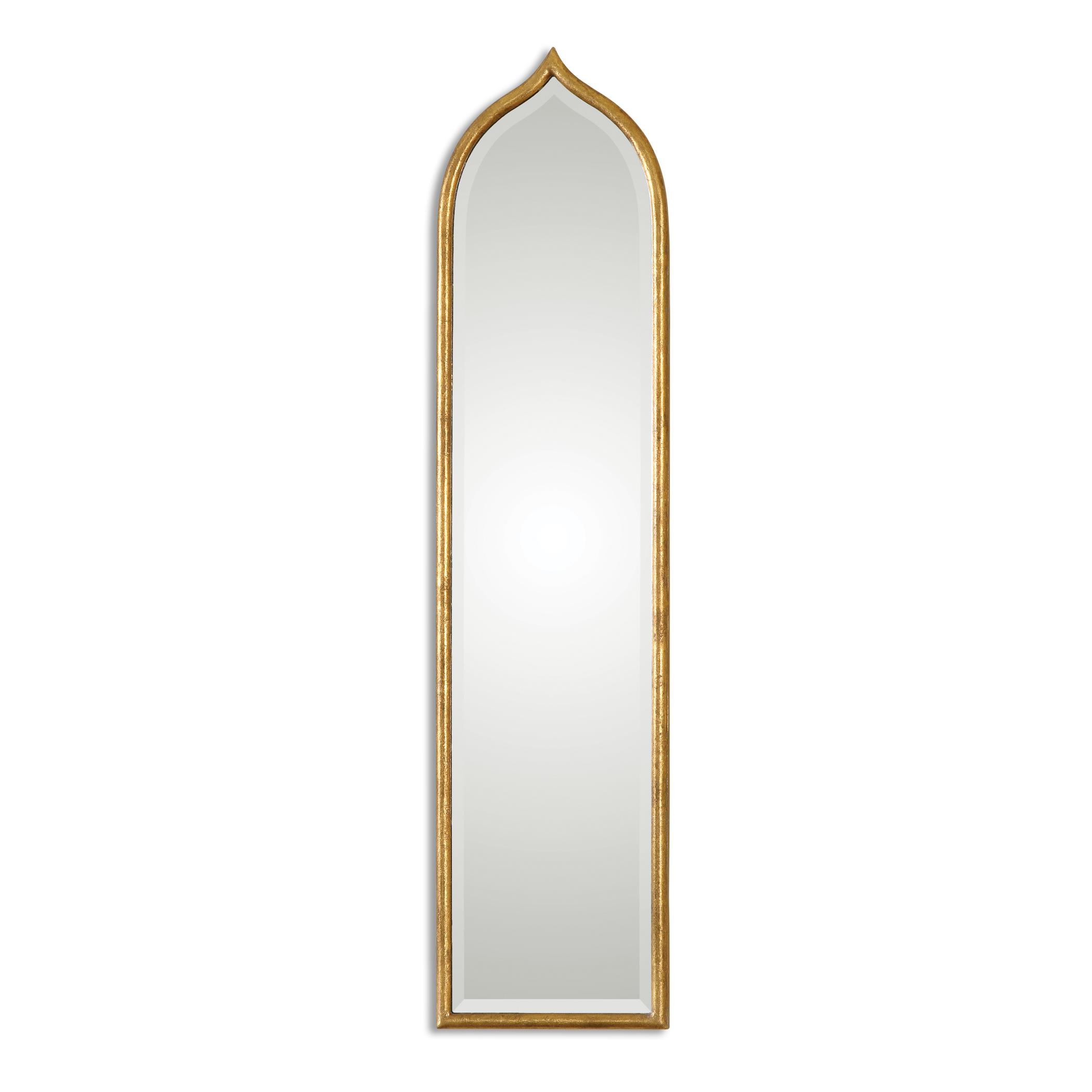 Uttermost Mirrors Fedala Gold Mirror - Item Number: 12910