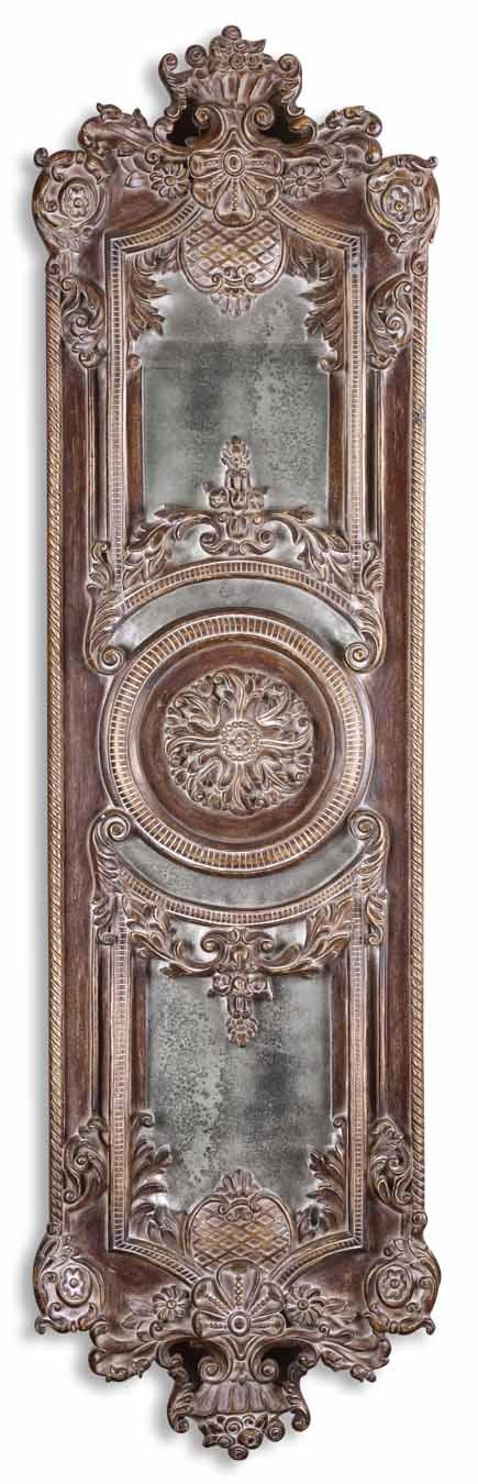 Uttermost Mirrors Domenica - Item Number: 13529 P
