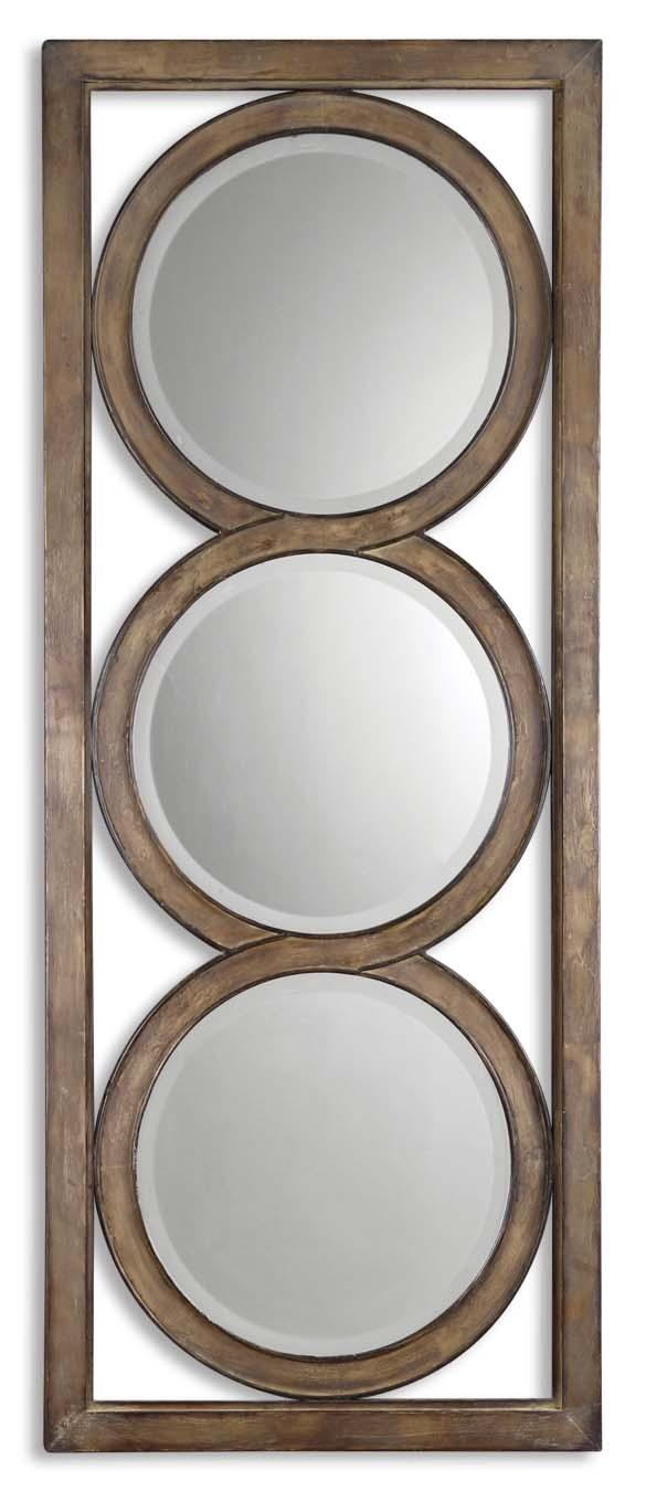 Uttermost Mirrors Isandro Mirror - Item Number: 13533 B