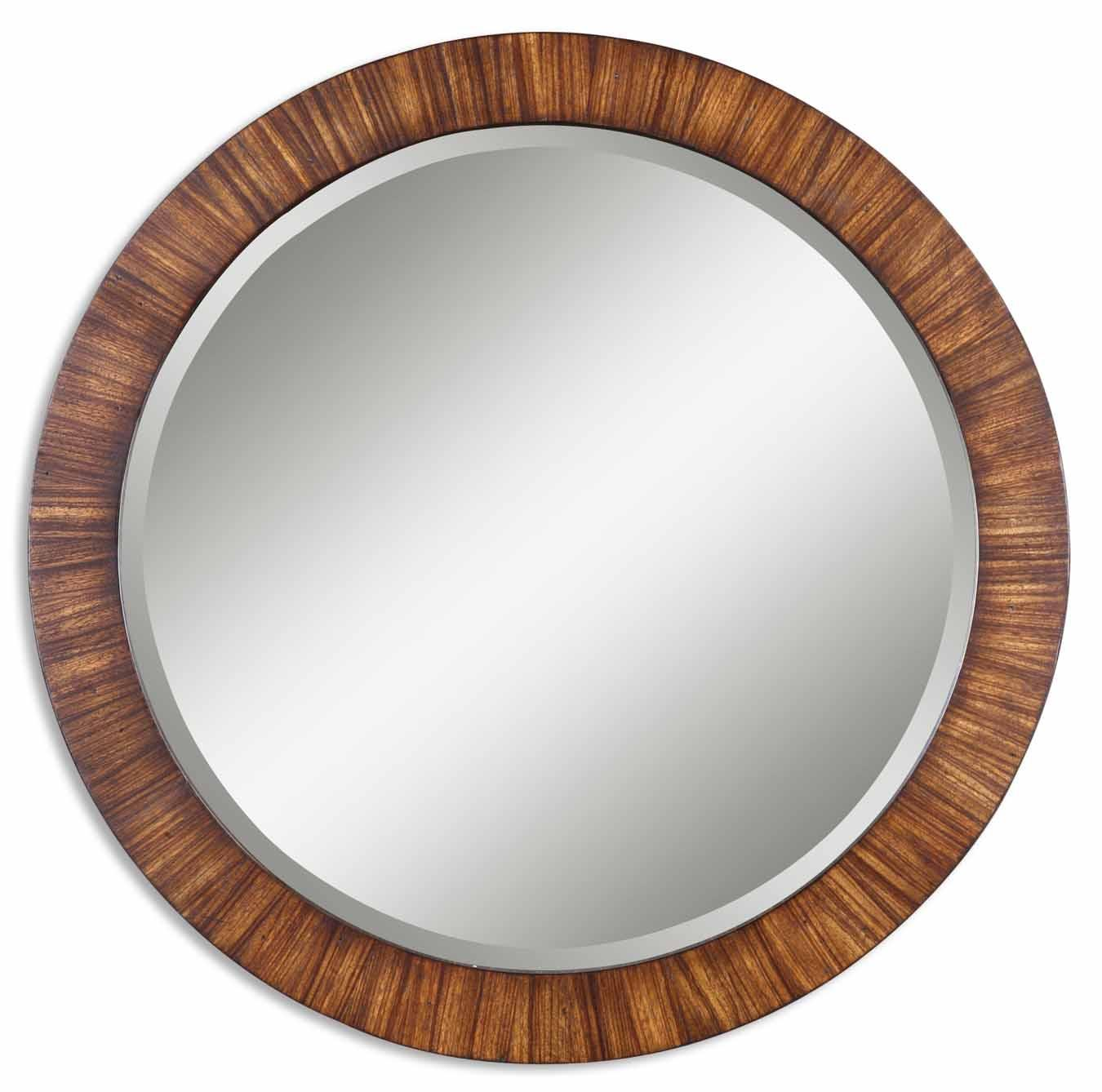 Uttermost Mirrors Jules Mirror - Item Number: 13554 B