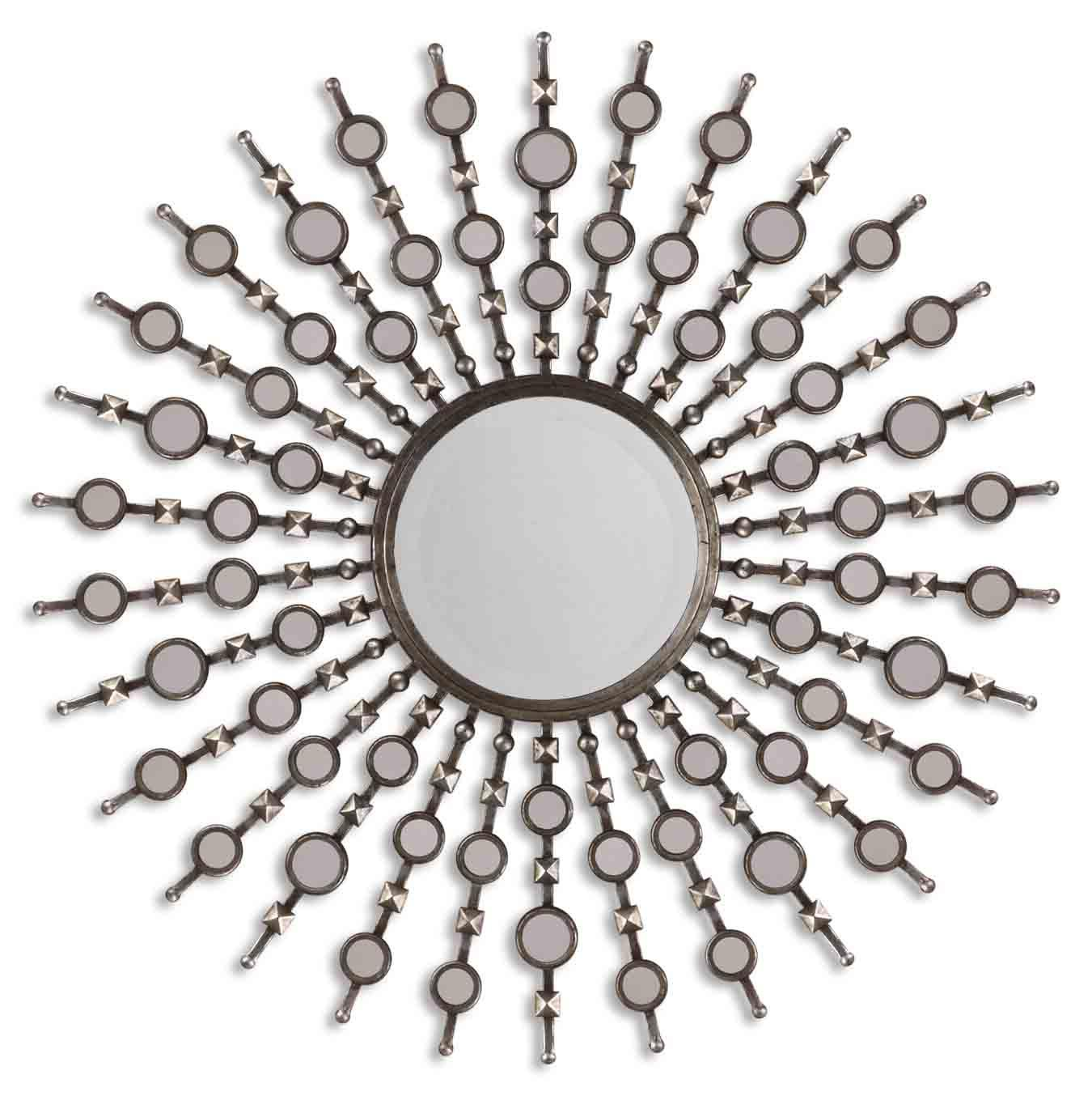 Uttermost Mirrors Kimani - Item Number: 13581 B