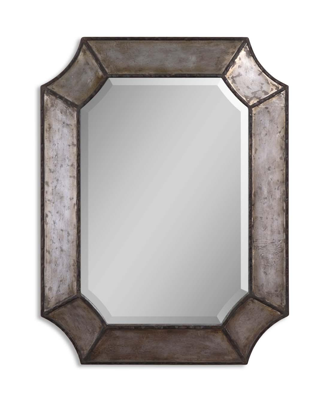 Uttermost Mirrors Elliot - Item Number: 13628 B