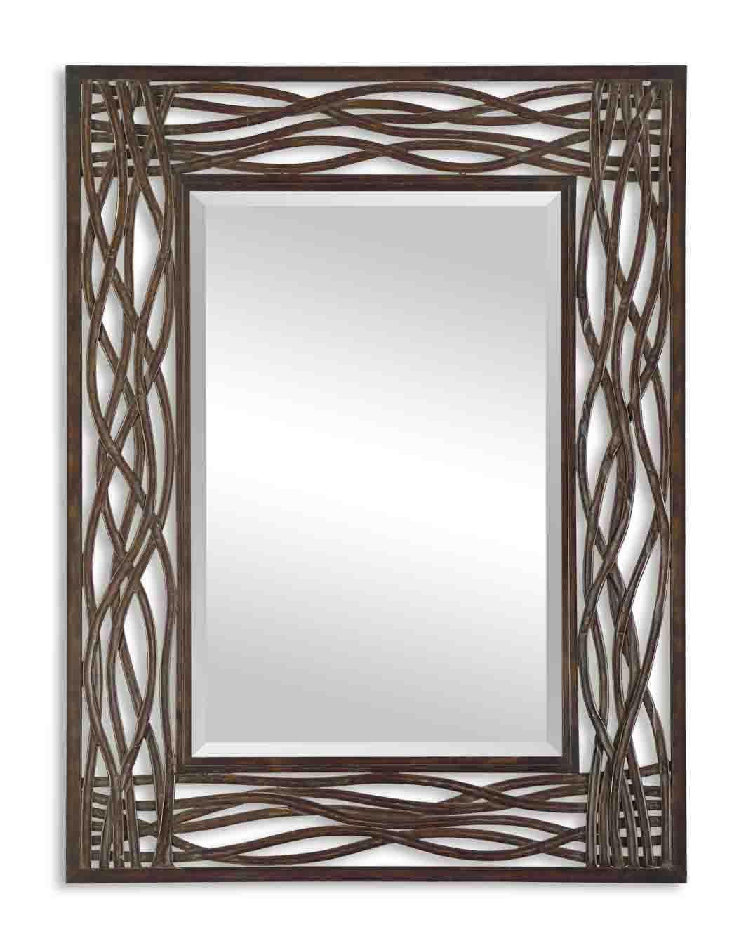 Uttermost Mirrors Dorigrass - Item Number: 13707