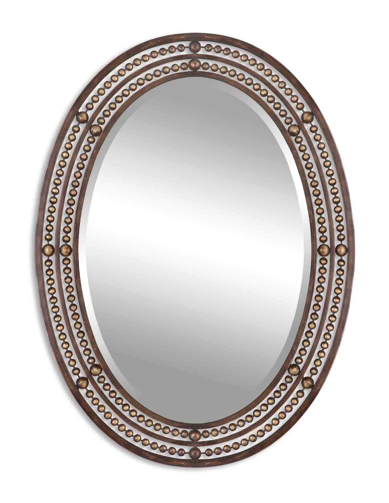 Uttermost Mirrors Matney - Item Number: 13716