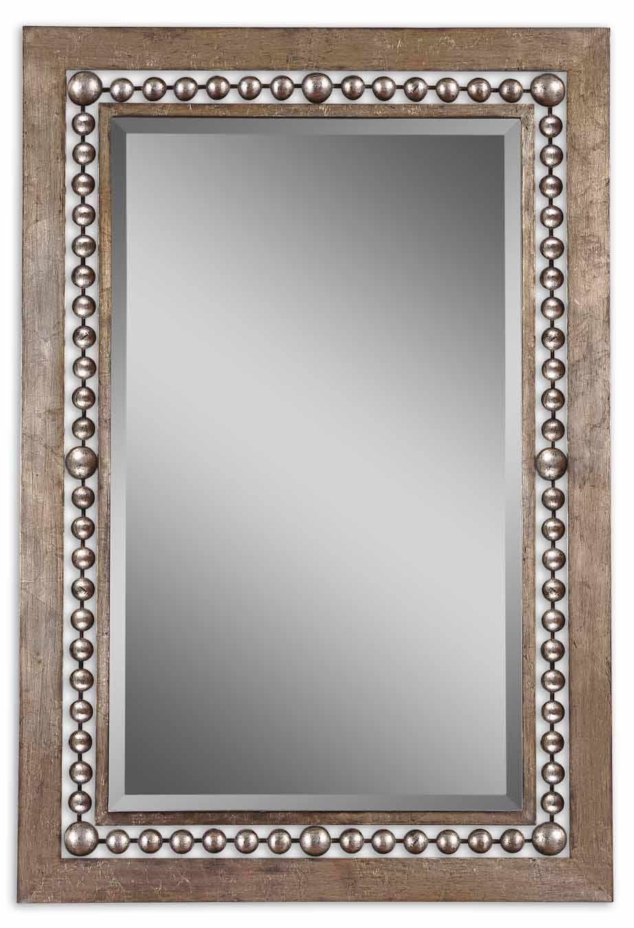 Uttermost Mirrors Fidda Mirror - Item Number: 13724