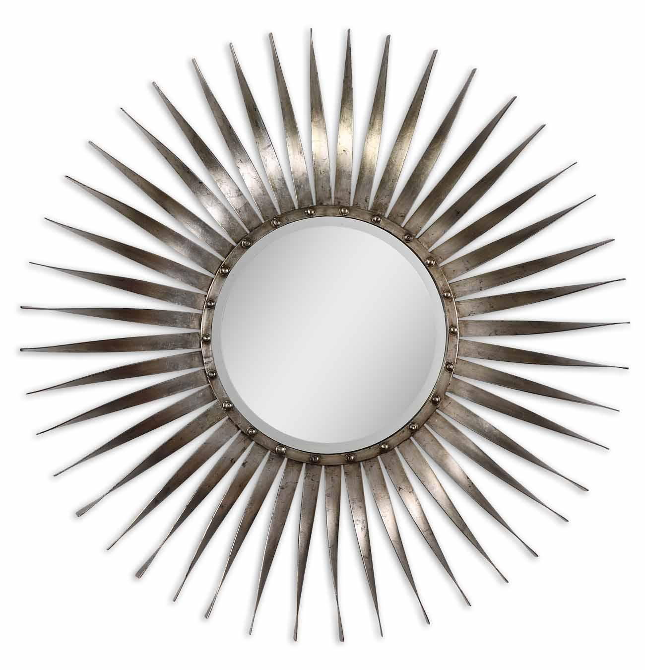 Uttermost Mirrors Sedona - Item Number: 13769