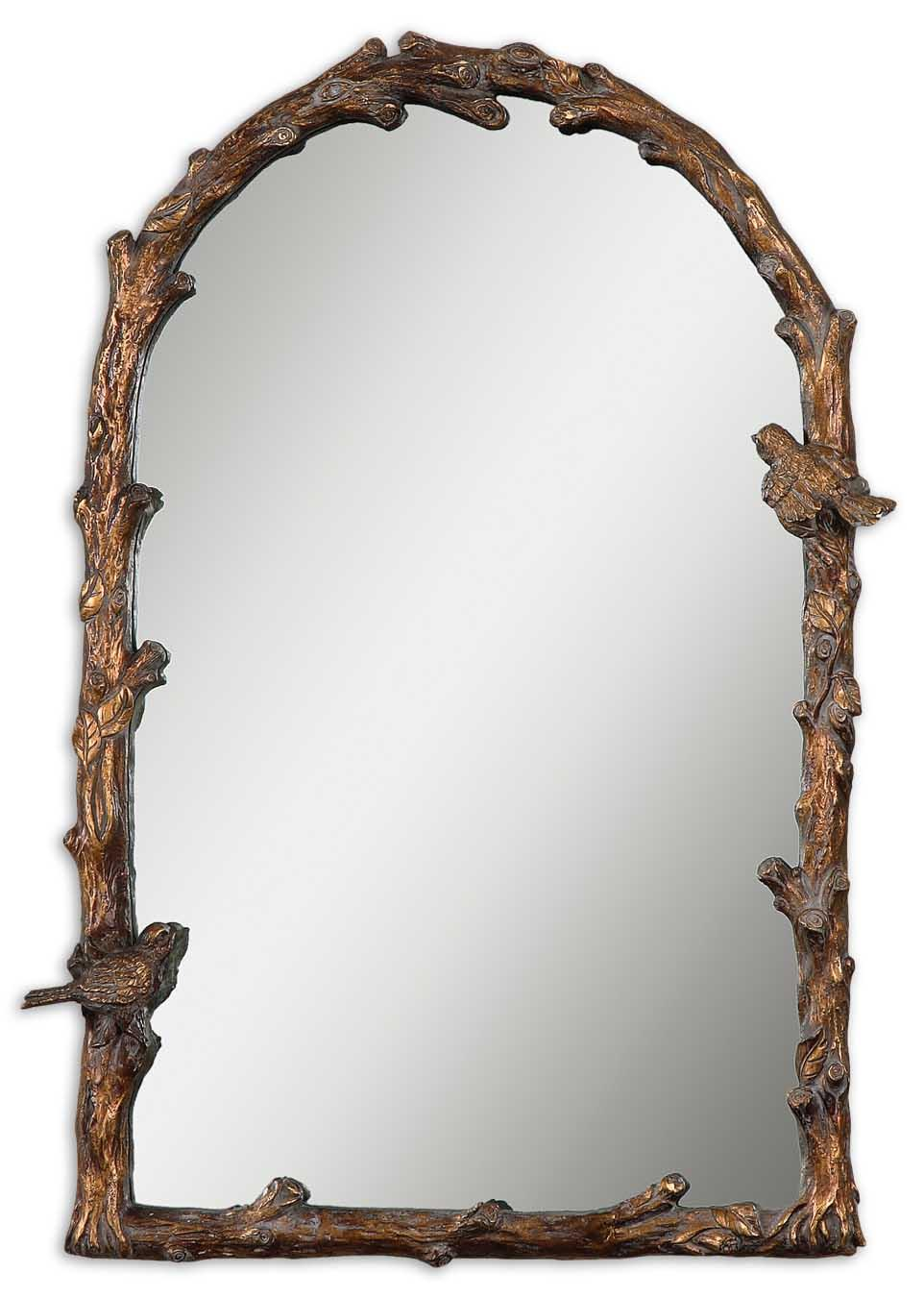 Uttermost Mirrors Paza Arch - Item Number: 13774