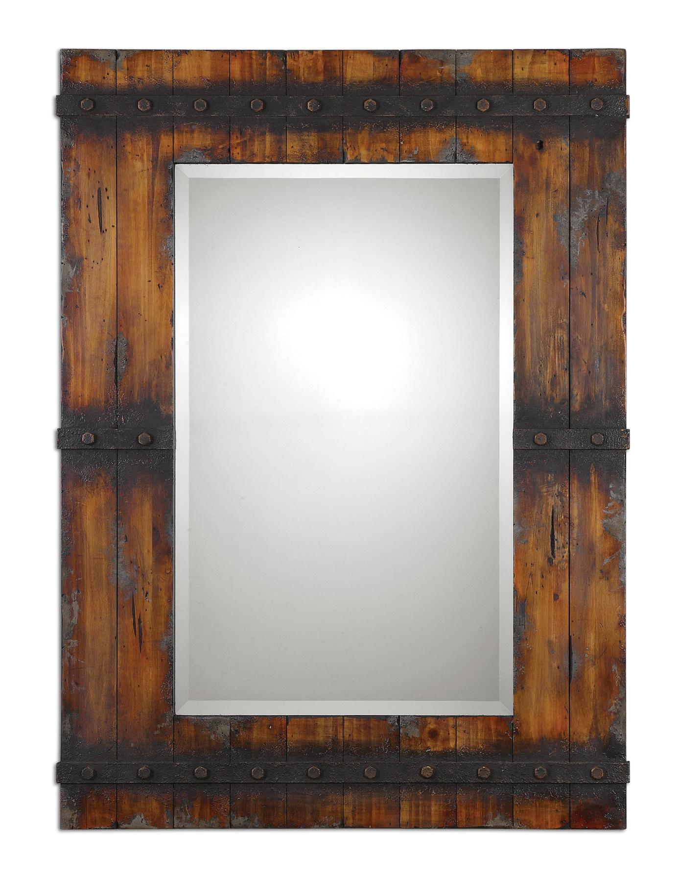 Uttermost Mirrors Stockley - Item Number: 13804