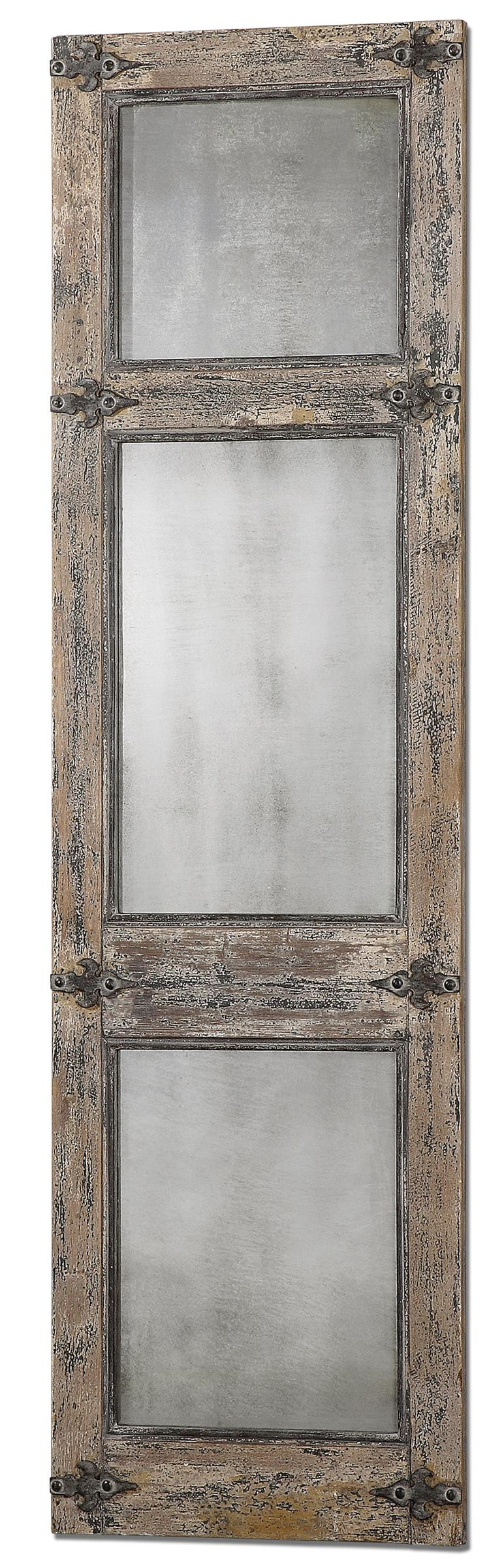 Uttermost Mirrors Saragano - Item Number: 13835