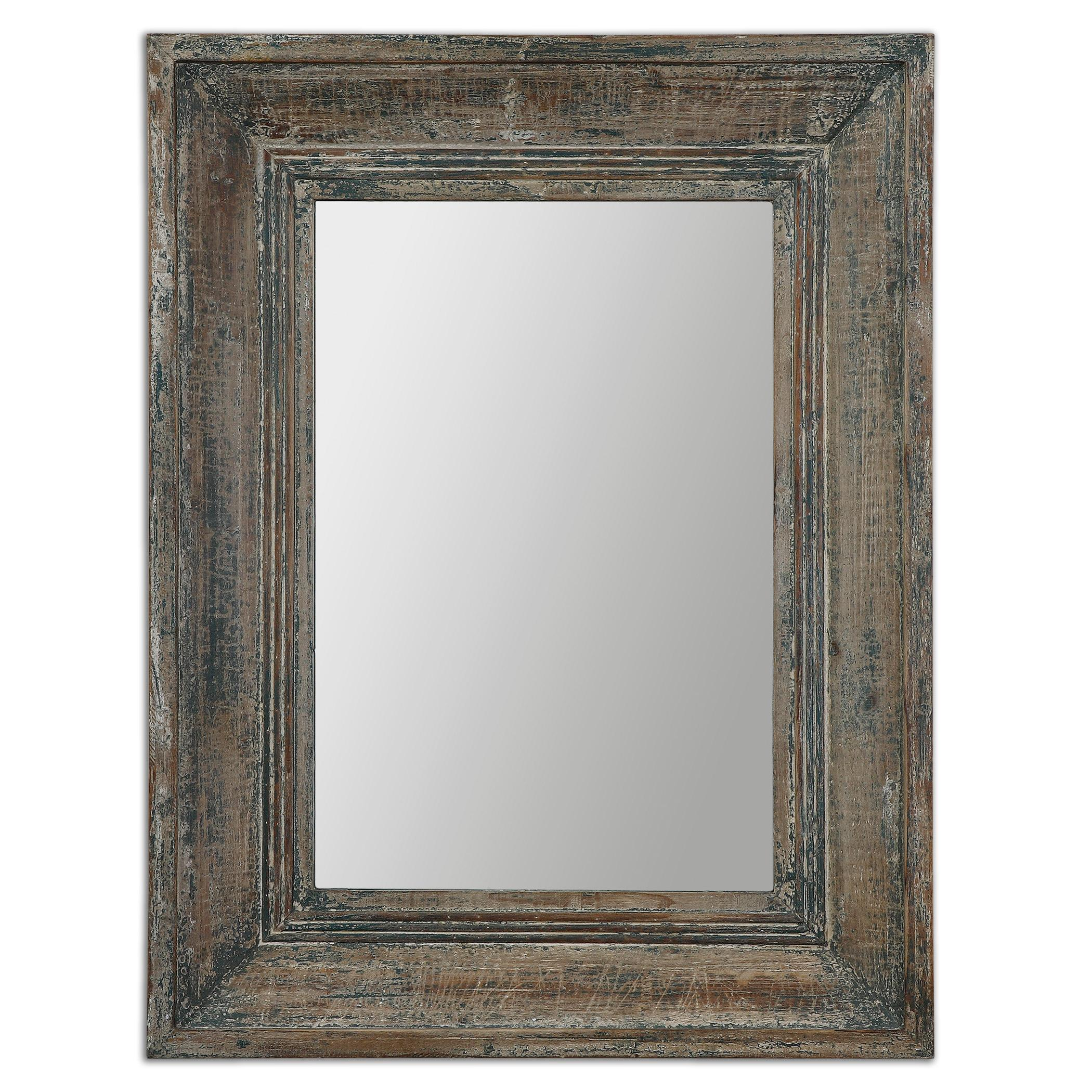 Uttermost Mirrors Missoula Small Mirror - Item Number: 13854