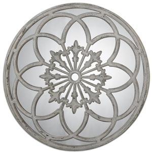 Uttermost Mirrors Conselyea Round Mirror