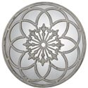 Uttermost Mirrors Conselyea Round Mirror - Item Number: 13868