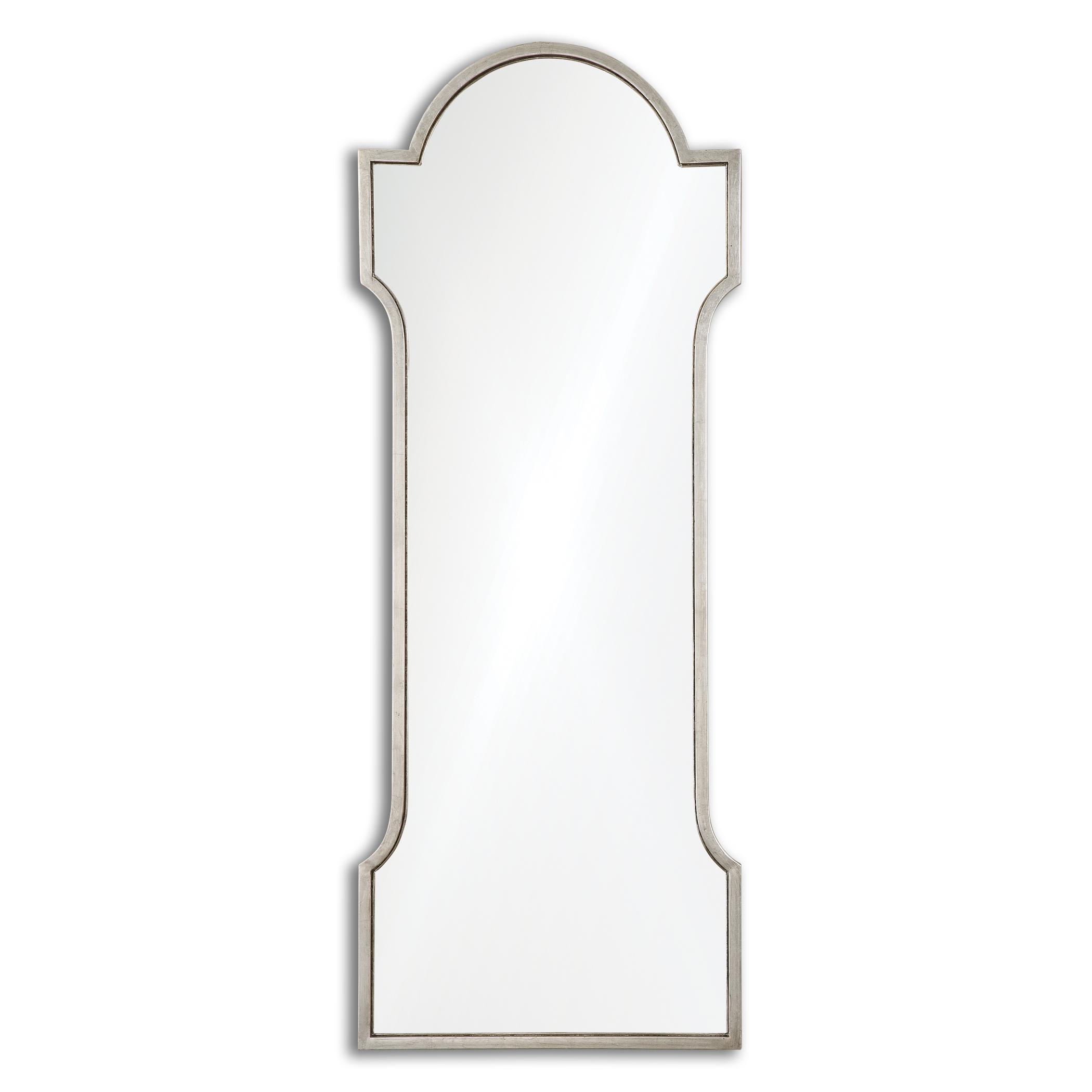 Uttermost Mirrors Jovita Metal Framed Mirror - Item Number: 13875