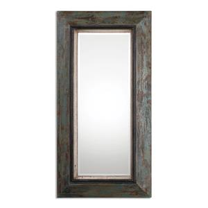 Bronwen Distressed Leaner Mirror