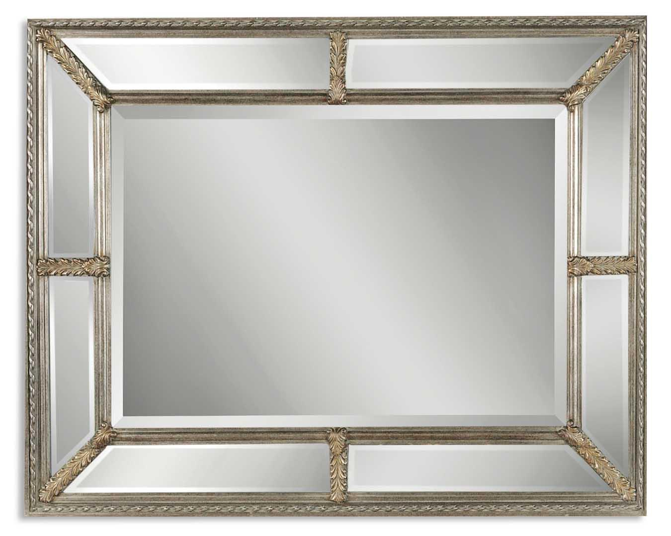Uttermost Mirrors Lucinda - Item Number: 14048 B