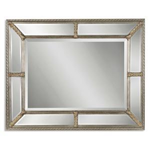 Uttermost Mirrors Lucinda