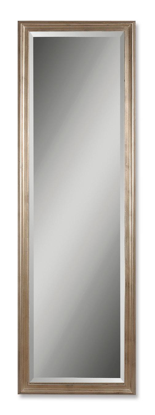 Uttermost Mirrors Petite Hekman Silver - Item Number: 14053 B