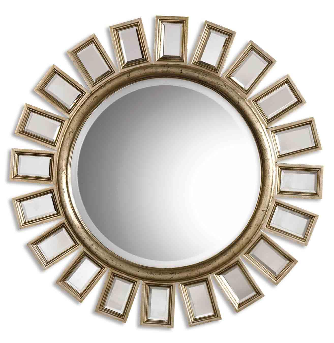 Uttermost Mirrors Cyrus - Item Number: 14076 B
