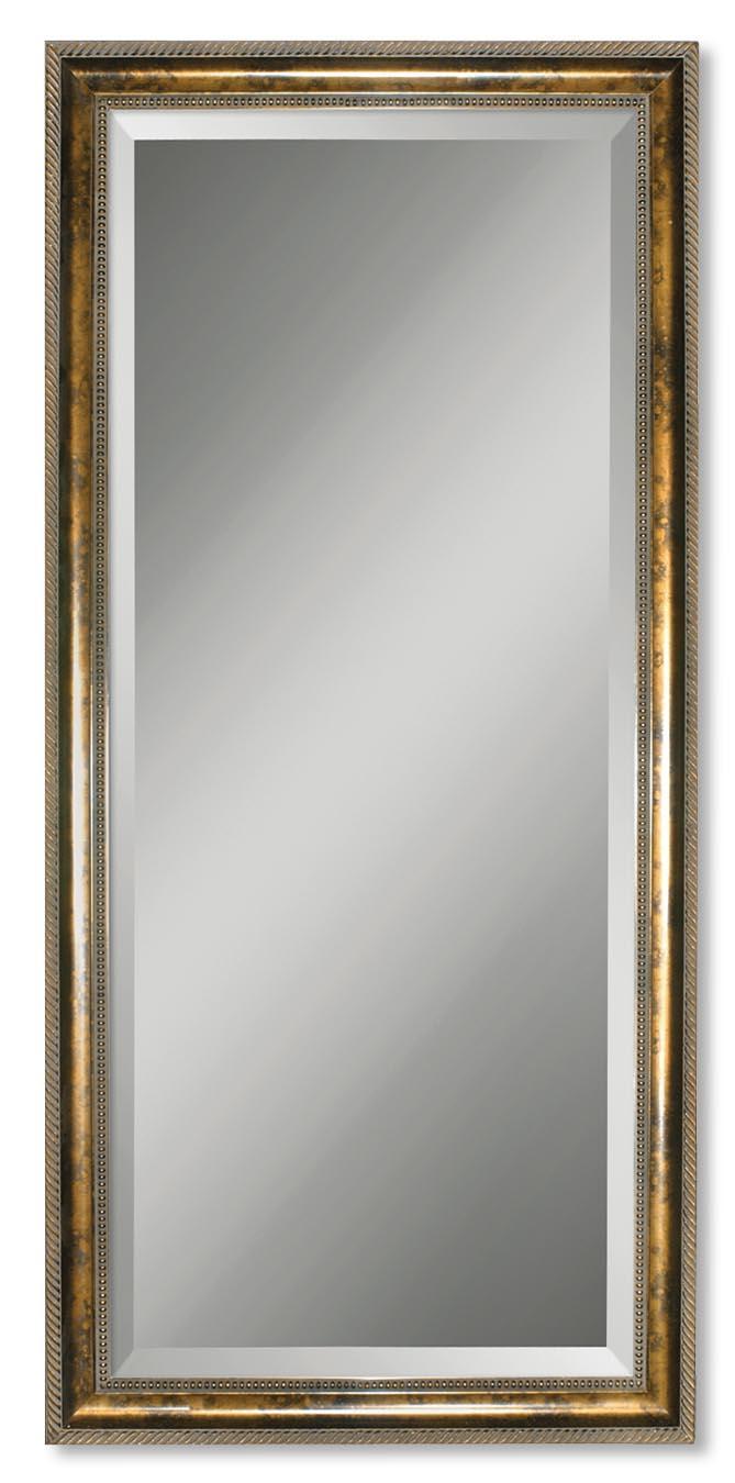 Uttermost Mirrors Sinatra - Item Number: 14081 B