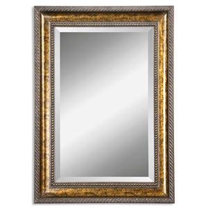 Uttermost Mirrors Sinatra Vanity