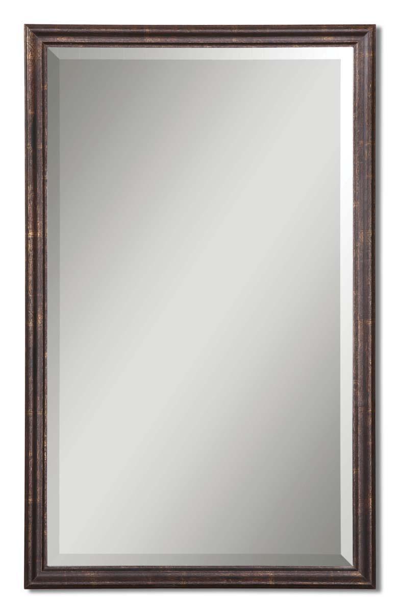Uttermost Mirrors Renzo Vanity - Item Number: 14442 B