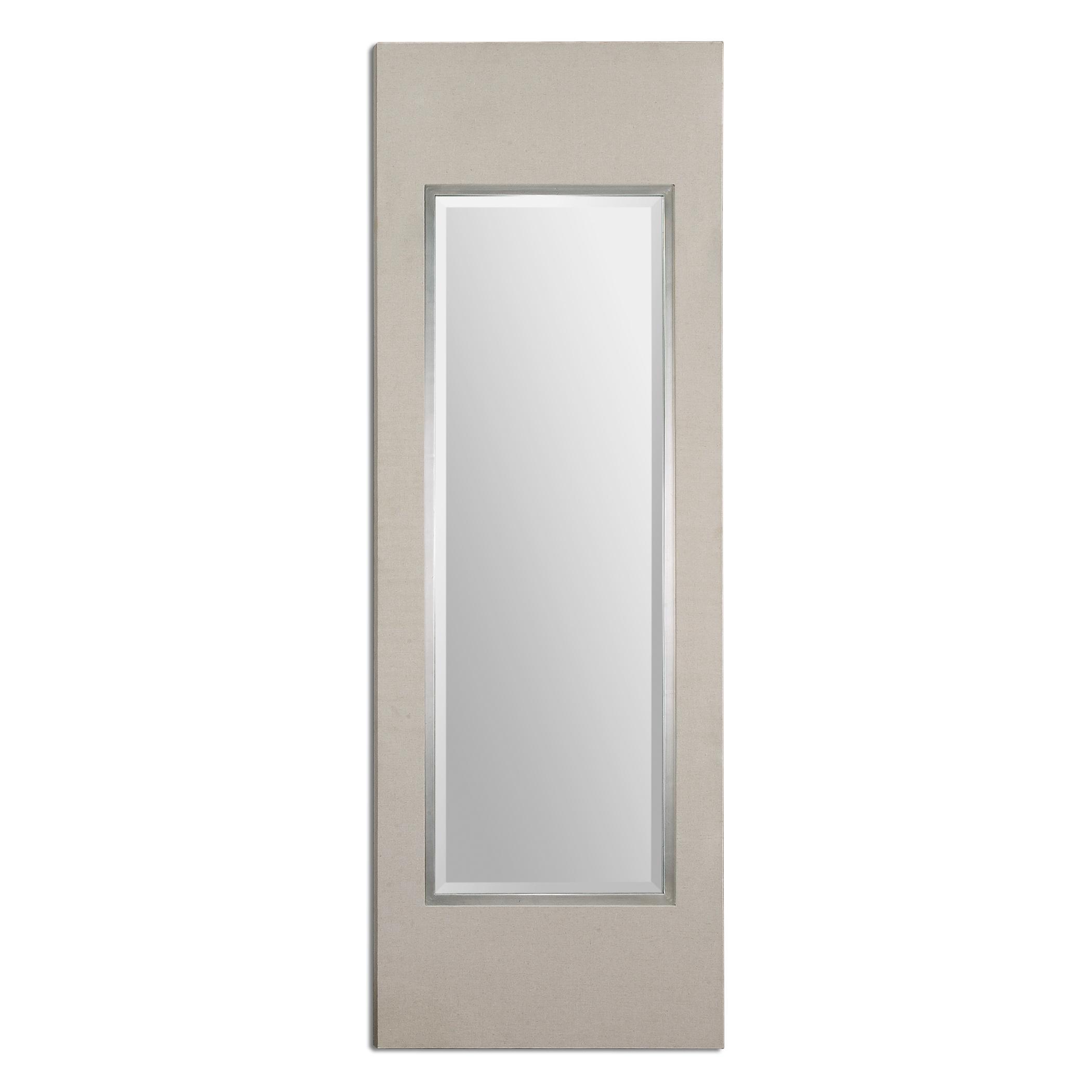 Uttermost Mirrors Clevon Modern Mirror - Item Number: 14481