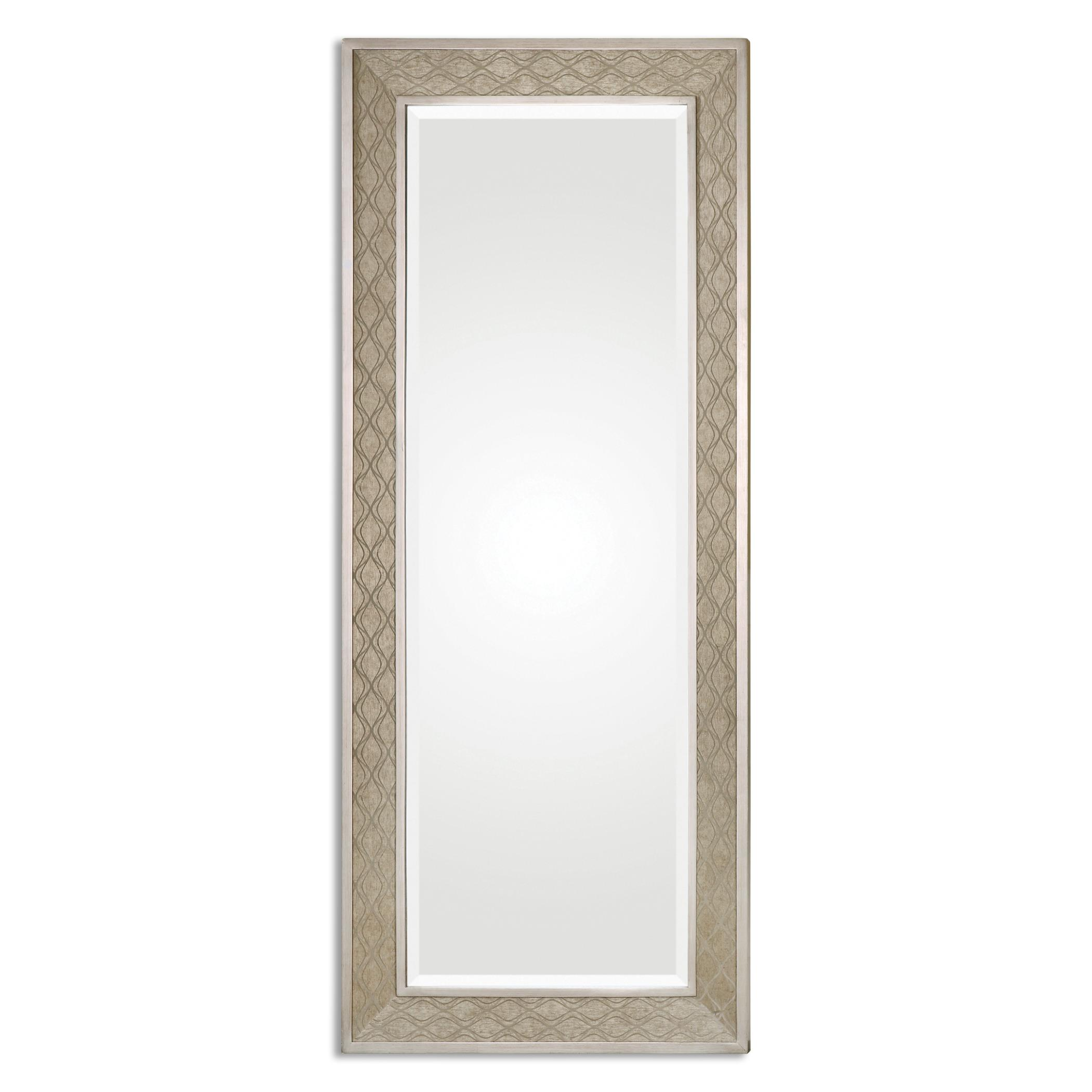 Uttermost Mirrors Masone Leaner Mirror - Item Number: 14497