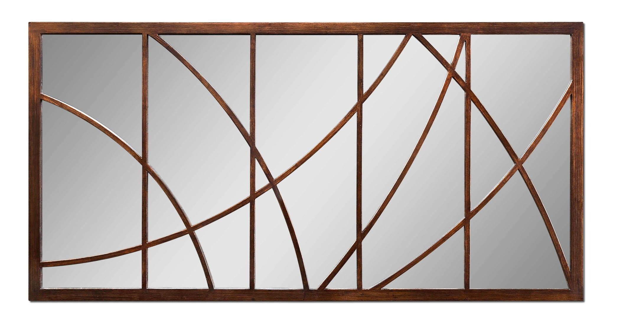 Uttermost Mirrors Loudon Mirror - Item Number: 14530