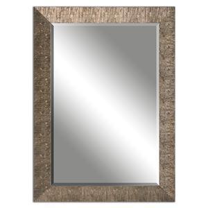 Uttermost Mirrors Yasmine Champagne Mirror