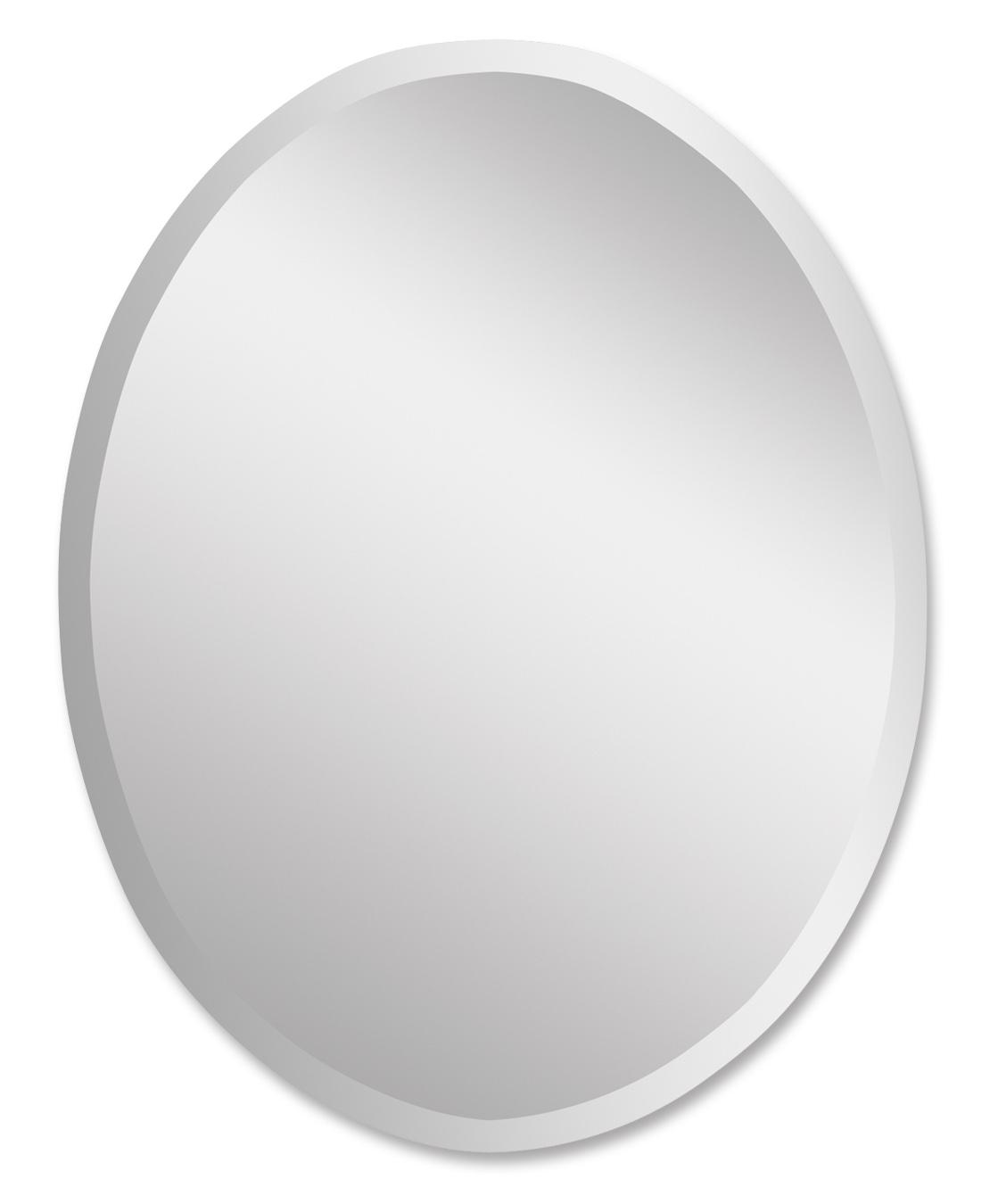 Uttermost Mirrors Vanity Oval - Item Number: 19580 B