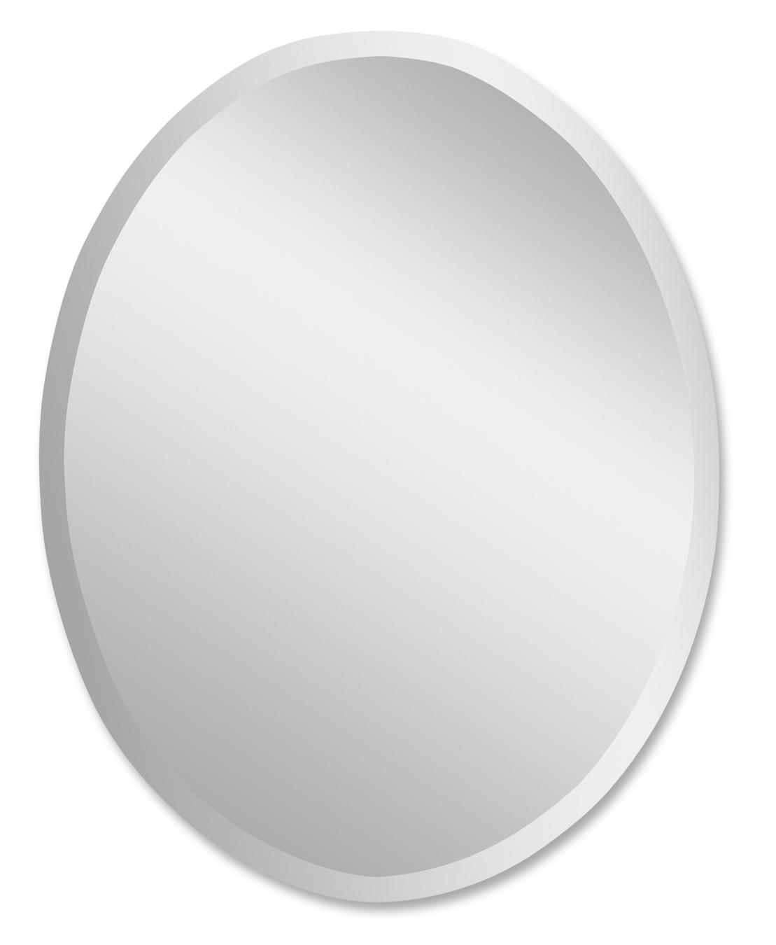 Uttermost Mirrors Large Oval - Item Number: 19590 B