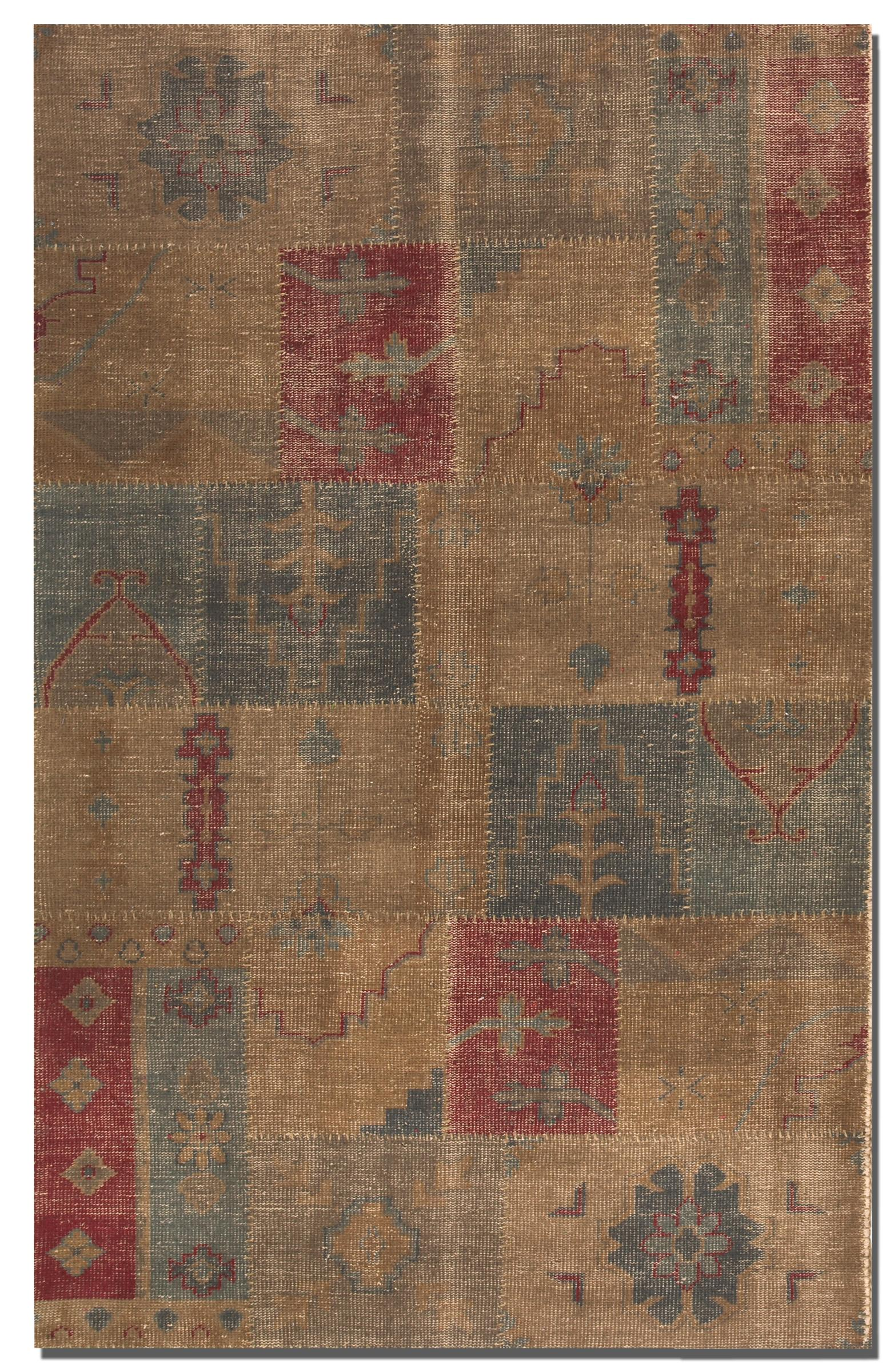 Uttermost Rugs Anadolu 8 X 10  - Item Number: 70003-8