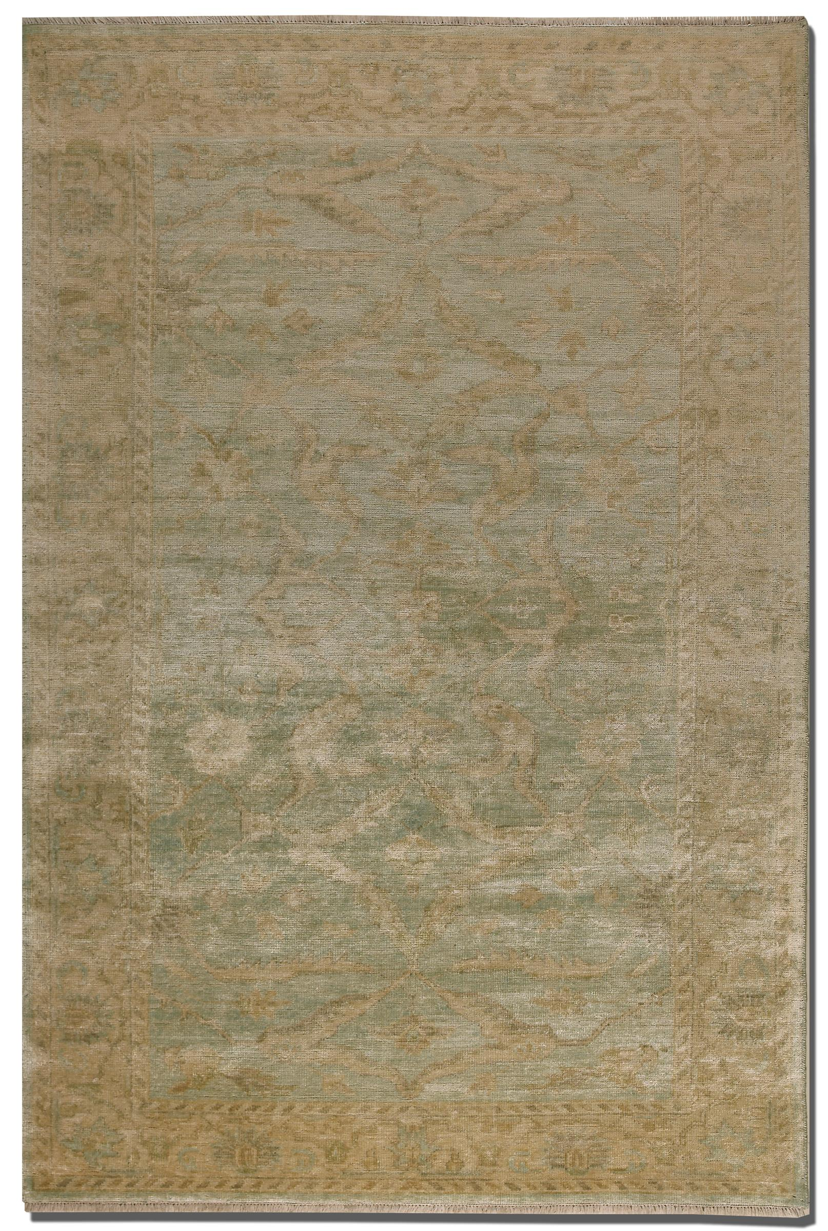 Uttermost Rugs Anna Maria 8 X 10 - Item Number: 70008-8