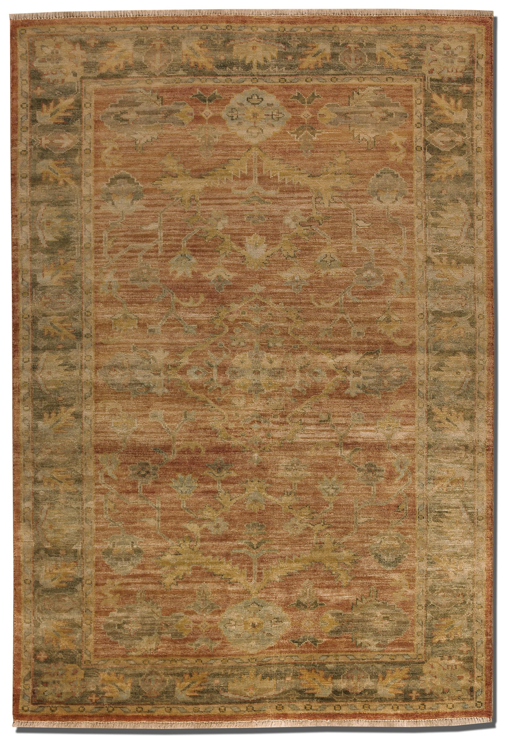 Uttermost Rugs Eleonora 8 X 10 - Item Number: 70009-8