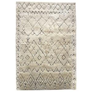 Jaylin Wool 6 X 9 Rug