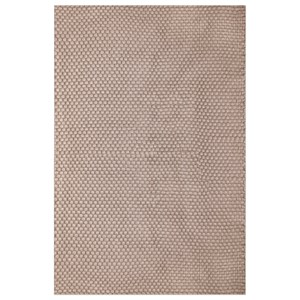 Uttermost Rugs Lydus Beige 5 x 8 Rug