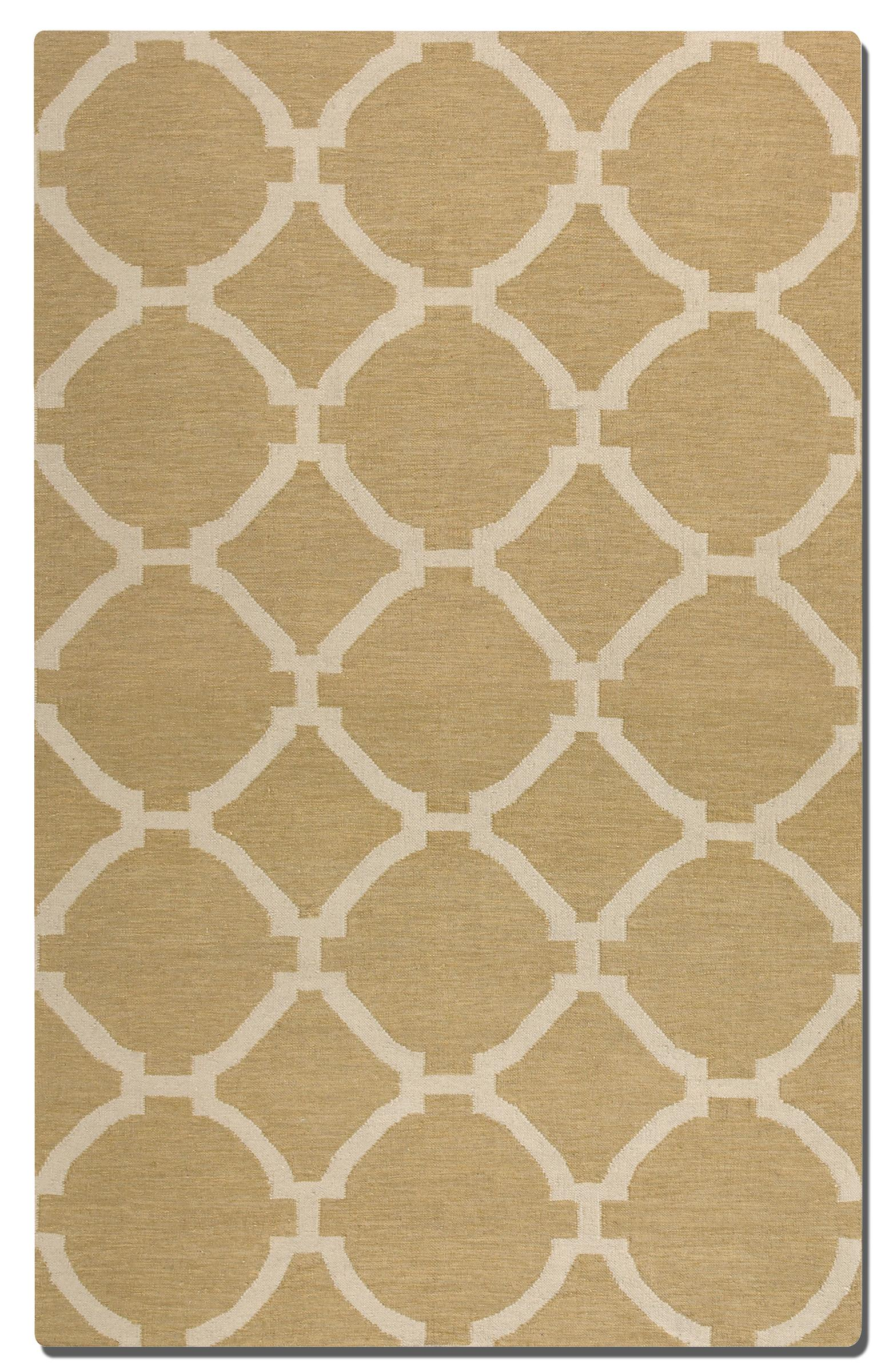 Uttermost Rugs Bermuda 8 X 10  - Item Number: 71019-8