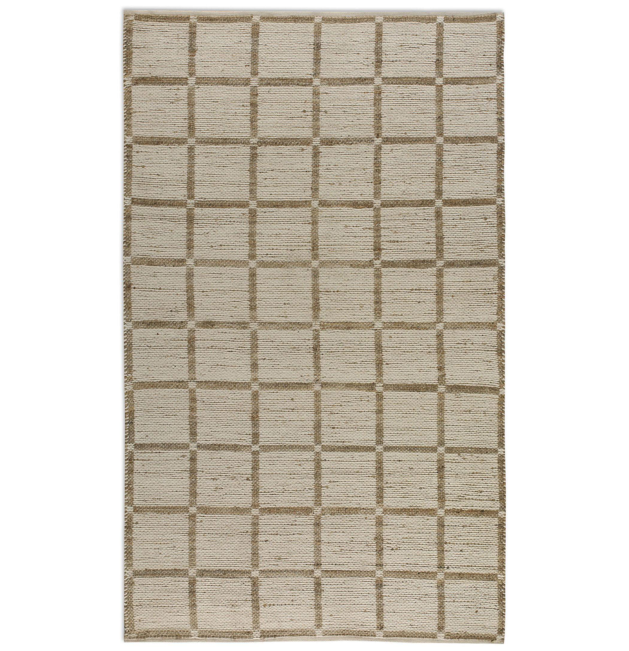 Uttermost Rugs Shahpur 5 X 8 Reversible Rug - Item Number: 71042-5