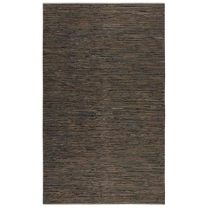 Uttermost Rugs Culver 5 X 8 Rug - Brown Rust