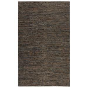 Uttermost Rugs Culver 5 X 8 Rug - Brown Rust