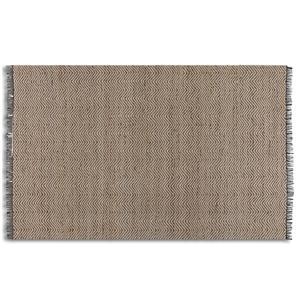 Uttermost Rugs Nalanda 5 X 8 Hand Woven Rug