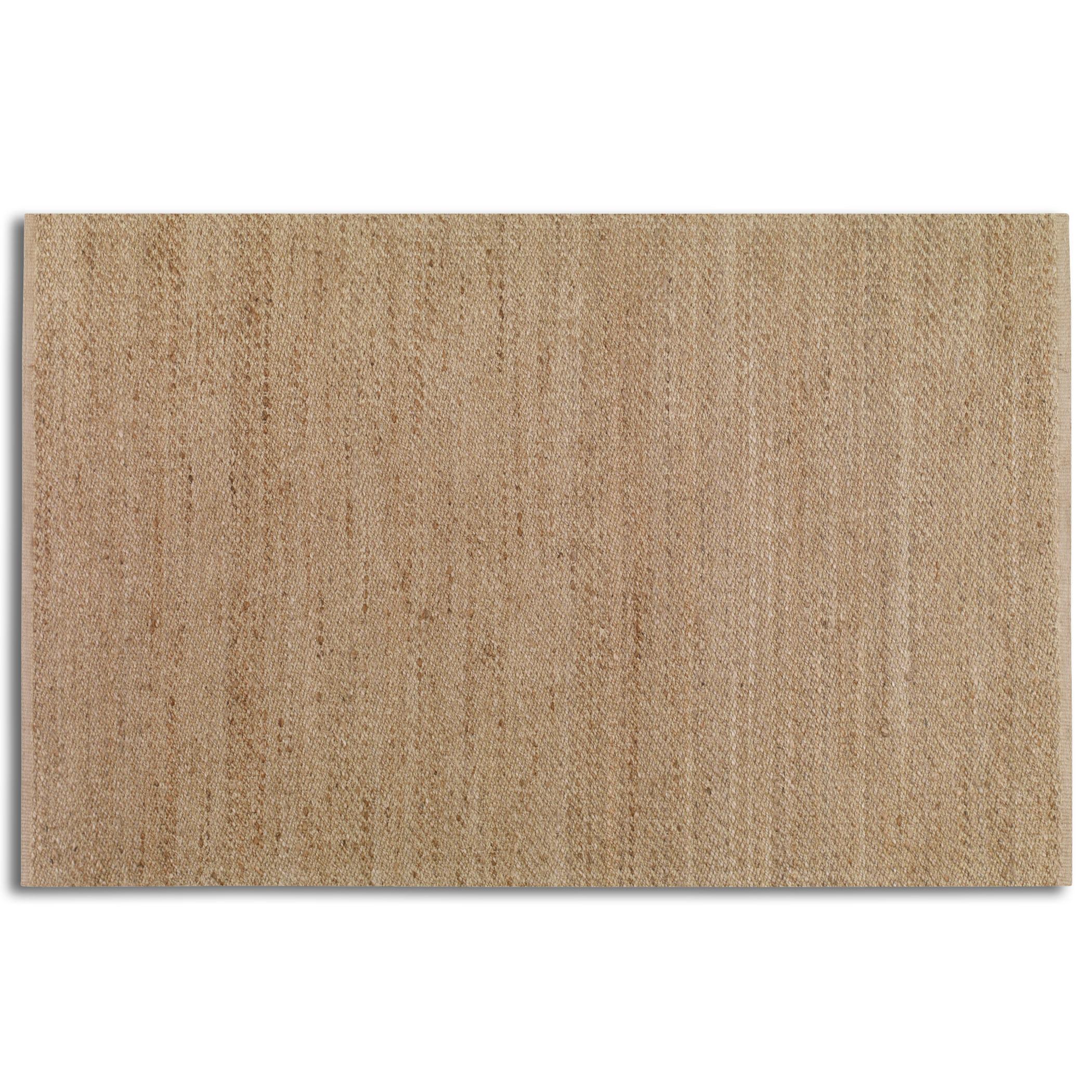 Uttermost Rugs Karima 5 X 8 Rug - Beige - Item Number: 71051-5
