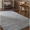 Uttermost Rugs Stockton 8 X 10 Rug - Blue