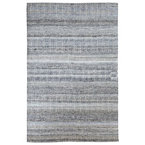 Uttermost Rugs Bolivia Blue 9 x 12 Rug