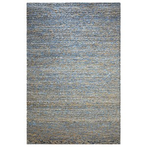 Uttermost Rugs Euston Natural-Blue 9 x 12 Rug